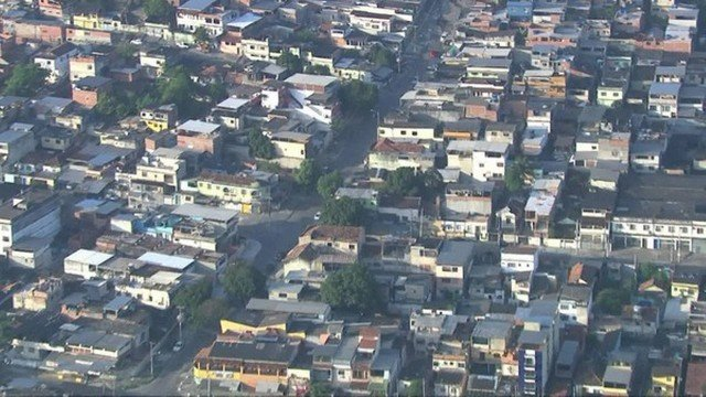 Photo of Confronto no Morro do Juramento deixa três mortos e uma adolescente ferida
